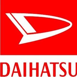 Daihatsu VIN check