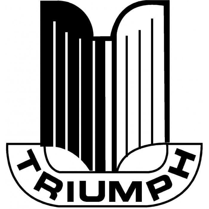 Triumph vin lookup