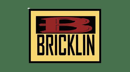 Bricklin window sticker