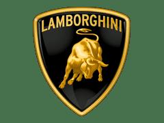 Lamborghini parts