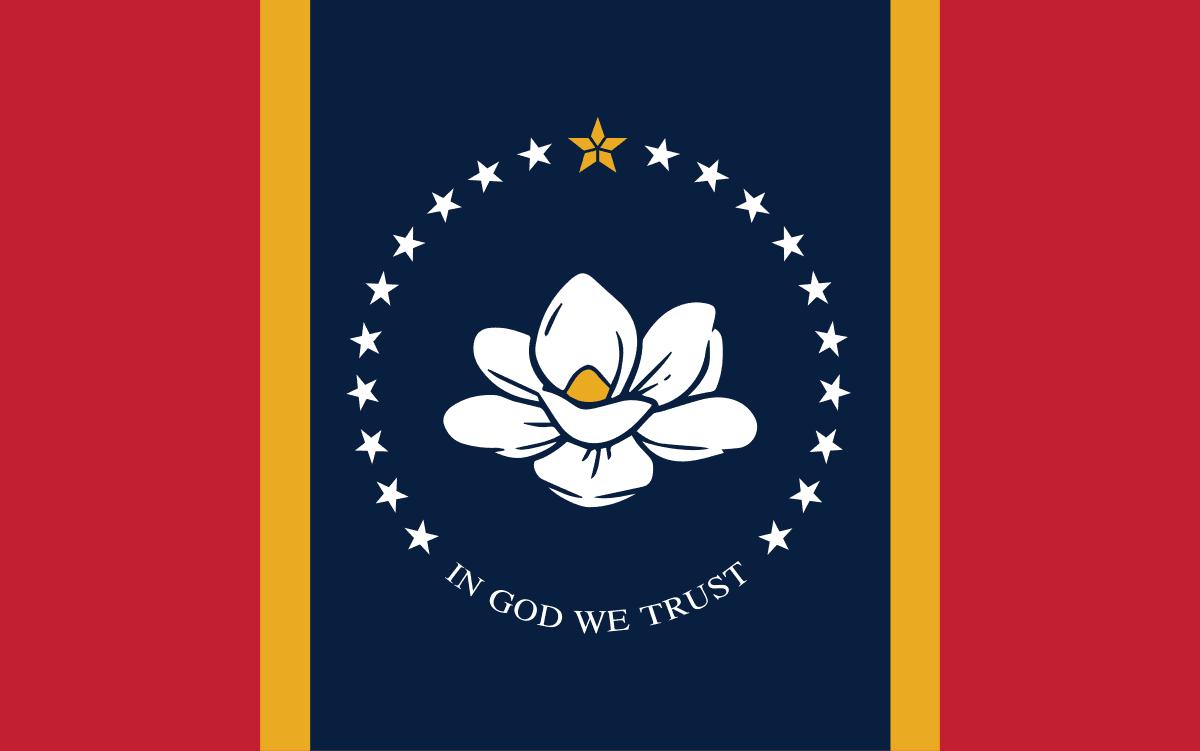 Mississippi License plate lookup
