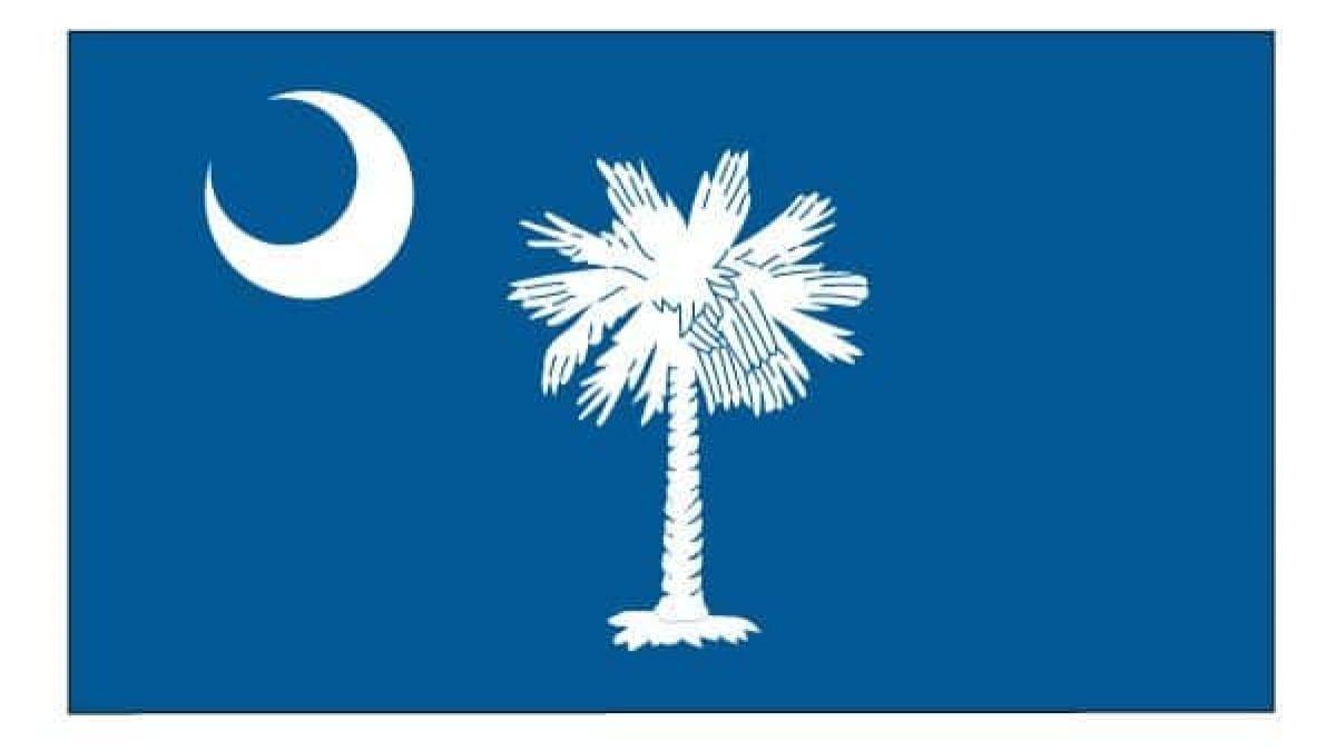 South Carolina License Plate Lookup