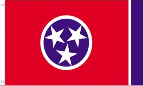 Tennessee License Plate Lookup