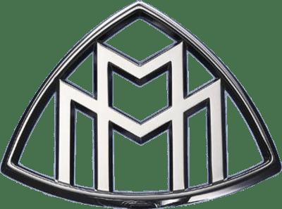 Maybach parts