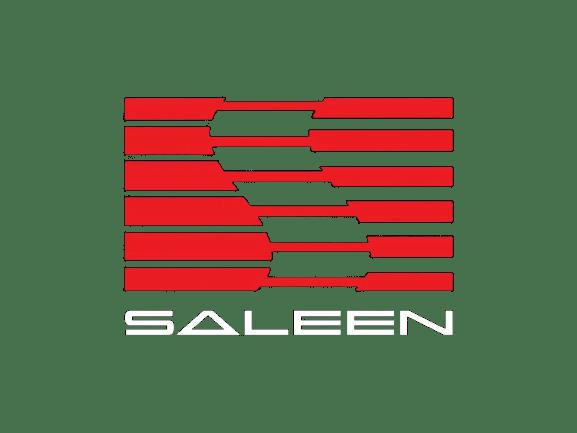Saleen parts